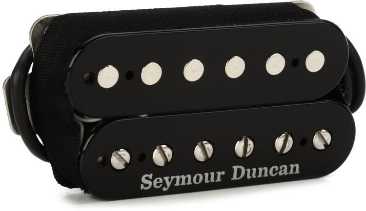 SH-4 JB Model Humbucker Pickup - For Gibson Nighthawk