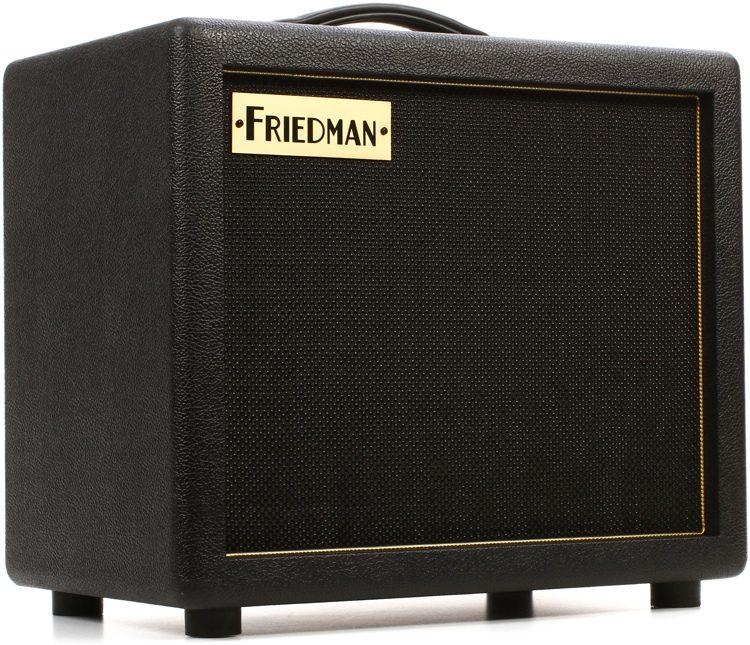 Friedman PT 112 65 Watt 1x12 Extension Cabinet