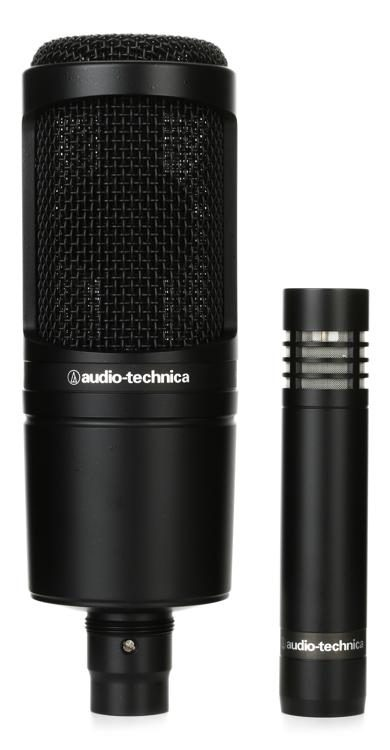 Audio-Technica AT2041SP Studio Pack image 1