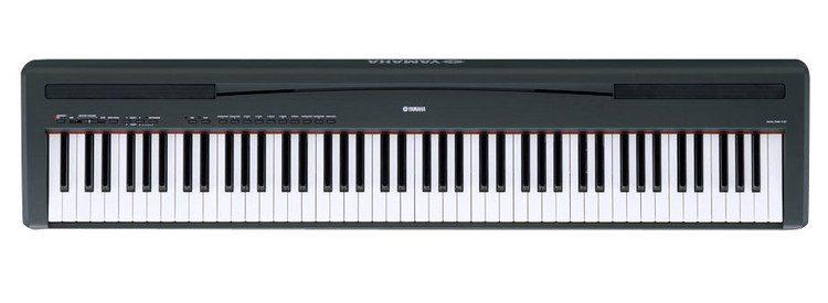 yamaha p85 sweetwater rh sweetwater com Yamaha Education Suite Yes Yamaha Keyboard ManualDownload