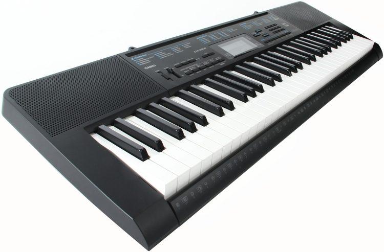 CTK-2300 61-key Portable Arranger