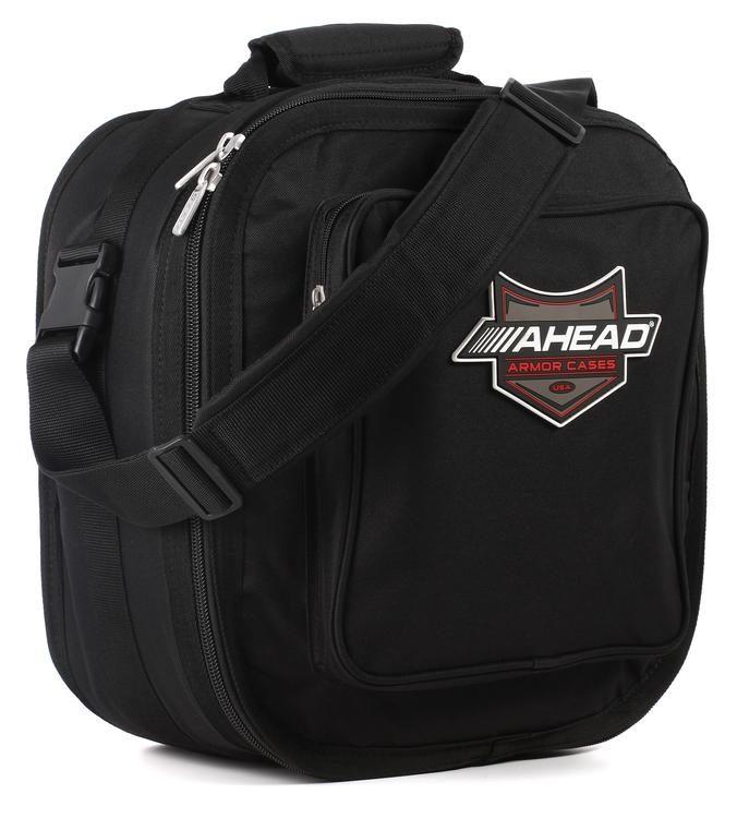 Ahead Double Bass Pedal Bag F14Hl2