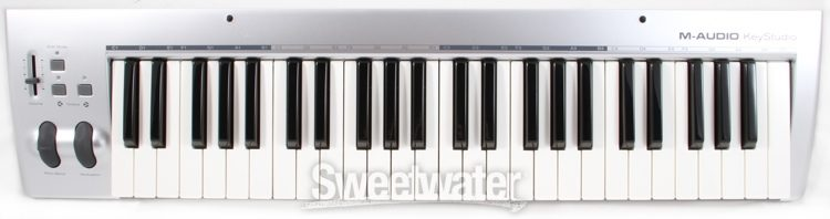 M-Audio KeyStudio Bundle with Pro Tools SE Software | Sweetwater