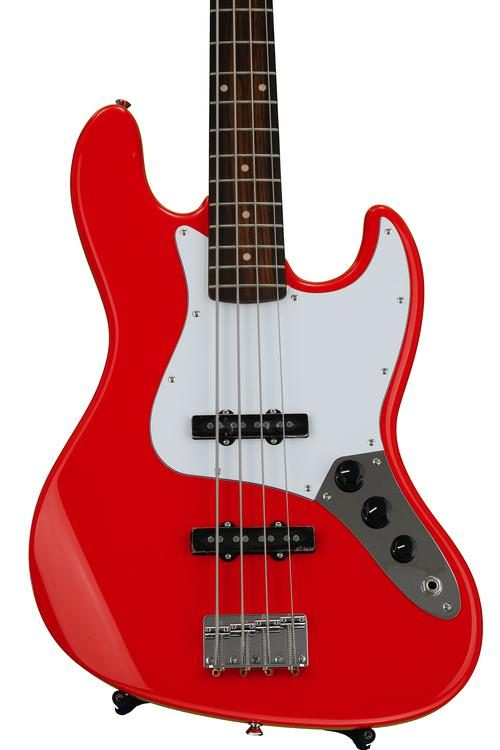 Squier Affinity Series Jazz Bass