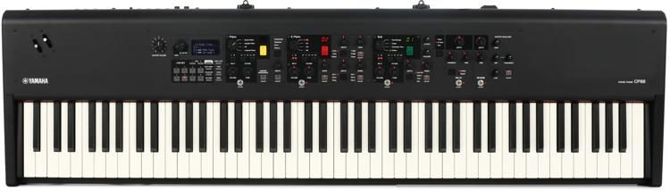 Yamaha CP 88 Review