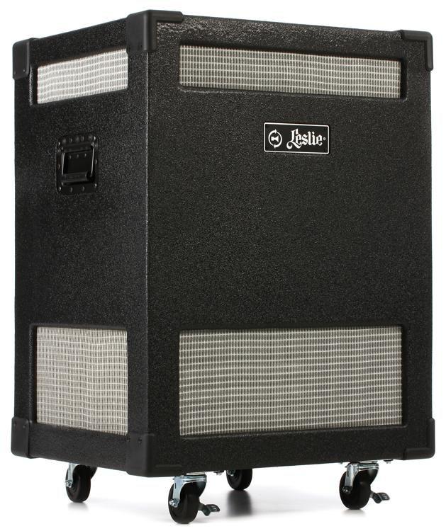 leslie model 3300 300 watt 15 combo with 2 speed rotary horn rh sweetwater com Leslie 3300 Speaker Leslie 3300 Speaker Demonstration