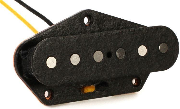 Seymour Duncan STL52-1 Five-Two Tele Bridge Pickup Black