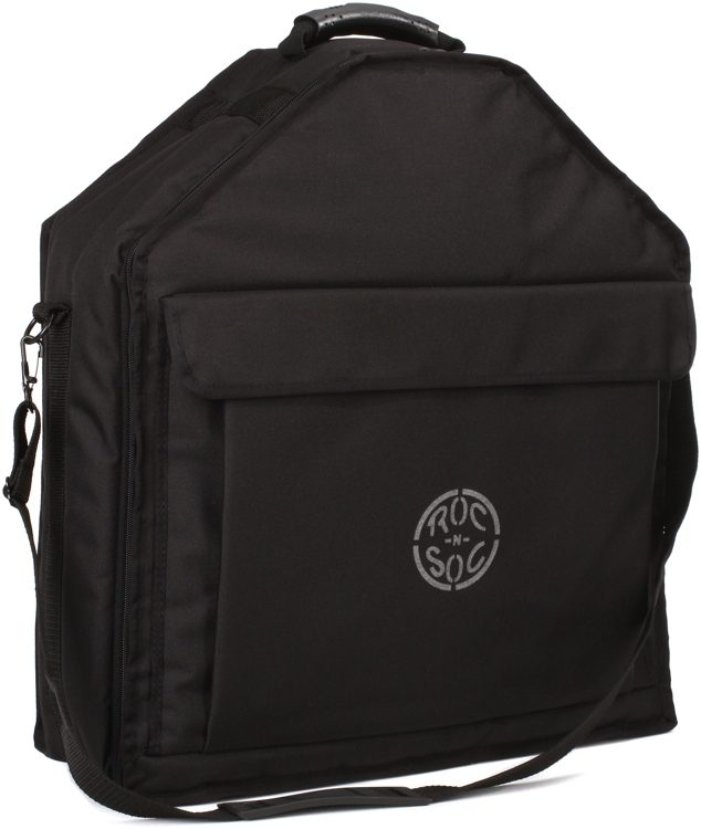 Roc N Soc Carrying Case Image 1