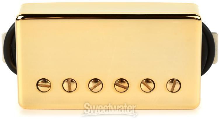 Seymour Duncan Pearly Gates Nickel Pickup Set SH PG 1b /& SH PG 1n FENDER 18FT