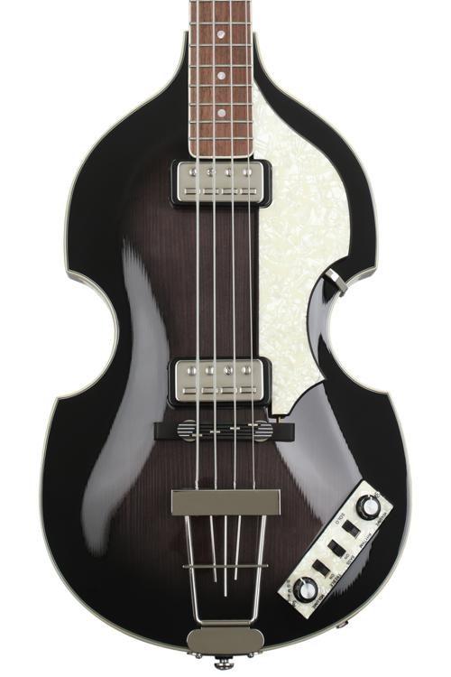 hofner guitars made in china