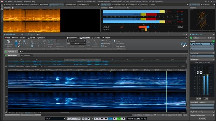 wavelab for mac os x free download