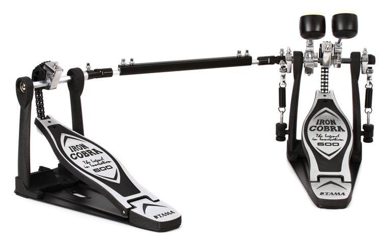 Tama HP600DTW Iron Cobra Double Pedal