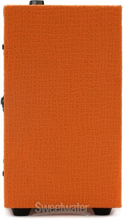 Orange Crush Mini 3-watt Micro Amp - Orange | Sweetwater