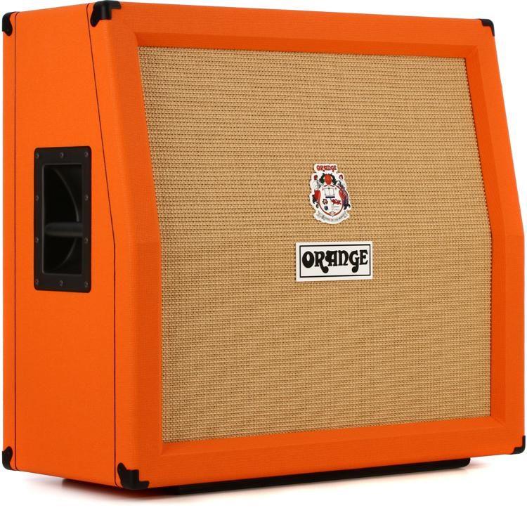 PPC412-A - 240-watt 4x12