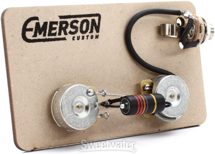 Emerson Les Paul Wiring Diagram from media.sweetwater.com