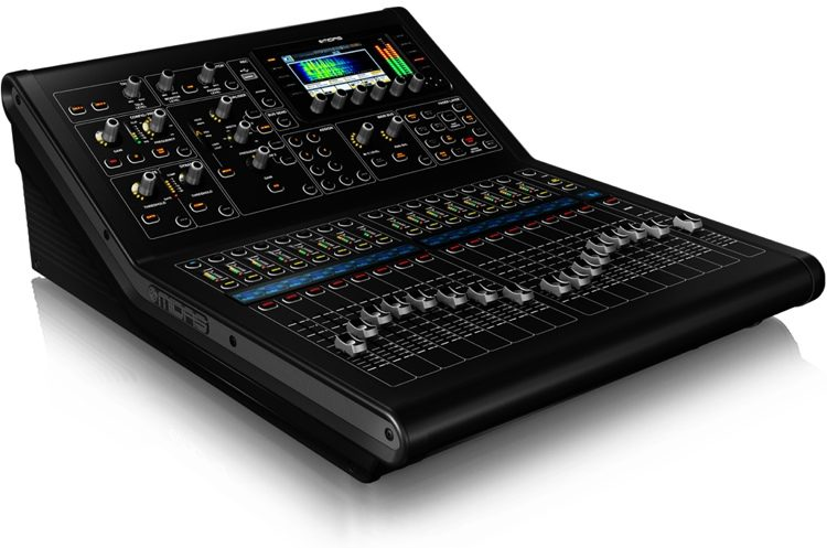 midas m32r digital mixer sweetwater
