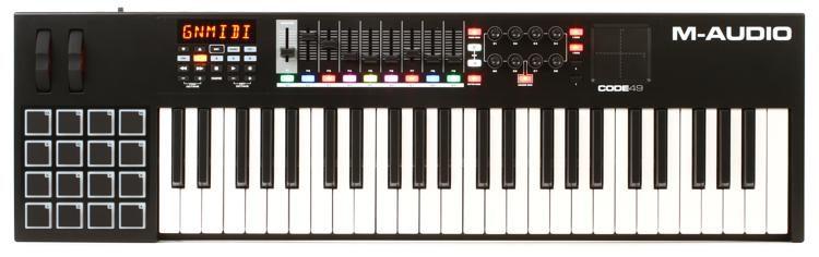 M-Audio Code - 49