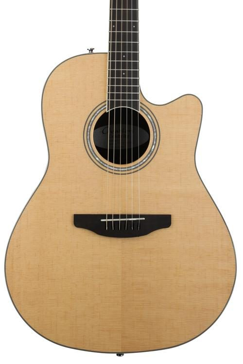 ovation celebrity standard natural sweetwater