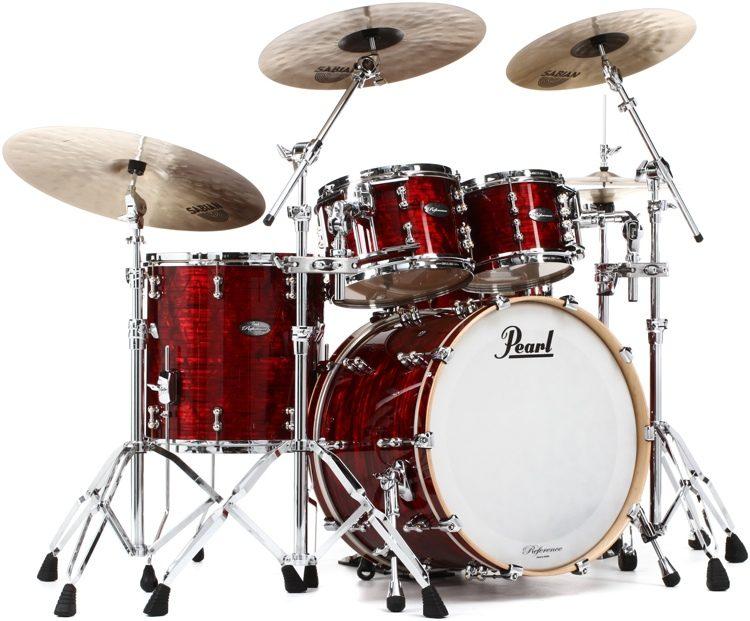 Best Pearl Drum Sets