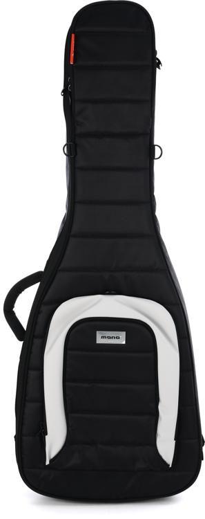 90f57ec400 MONO Classic Electric Guitar Case - Black | Sweetwater