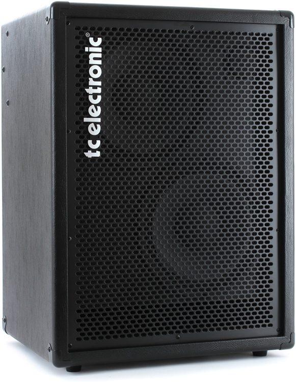 tc electronics bass amp bg250