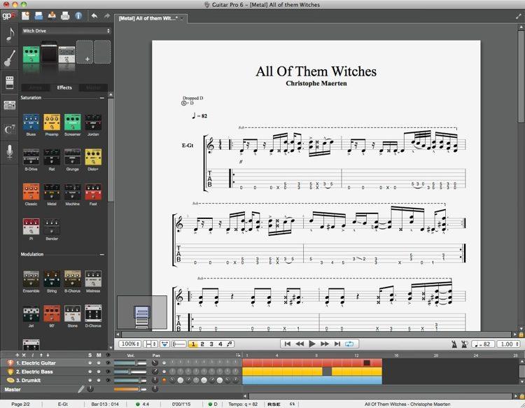Guitar pro 6 full version + keygen + soundbank | labusel. Com ™.