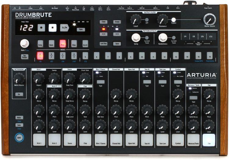 Best Drum Machines for Beginners