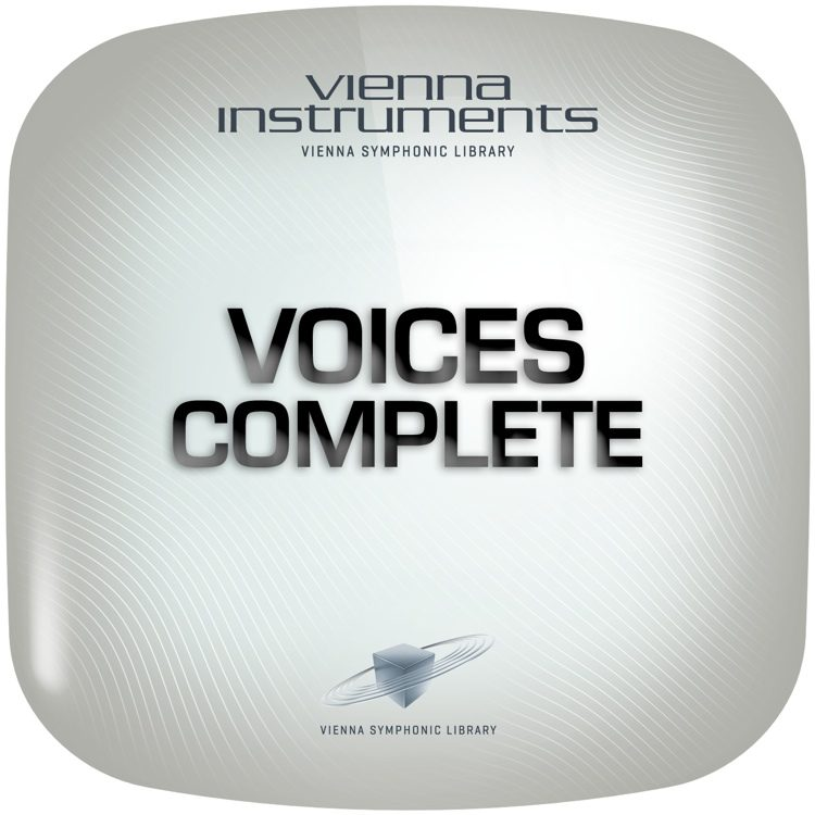 Voices Complete - Full Library