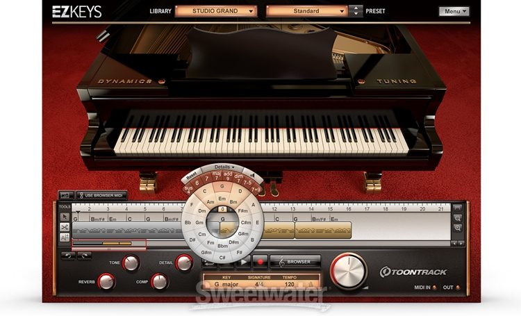 ezkeys grand piano full download free
