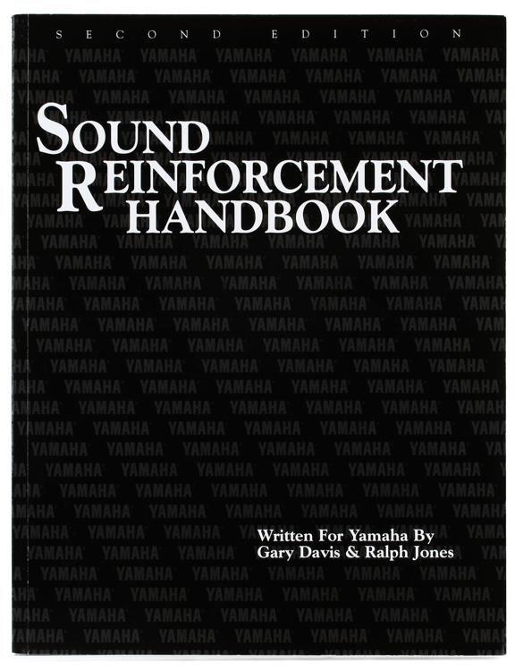 Pdf for sound jbl audio engineering reinforcement