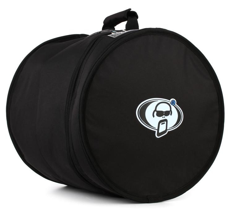 "In Stock* Case Protection Racket 14/"" x 14/"" Floor Tom Drum Bag NEW"