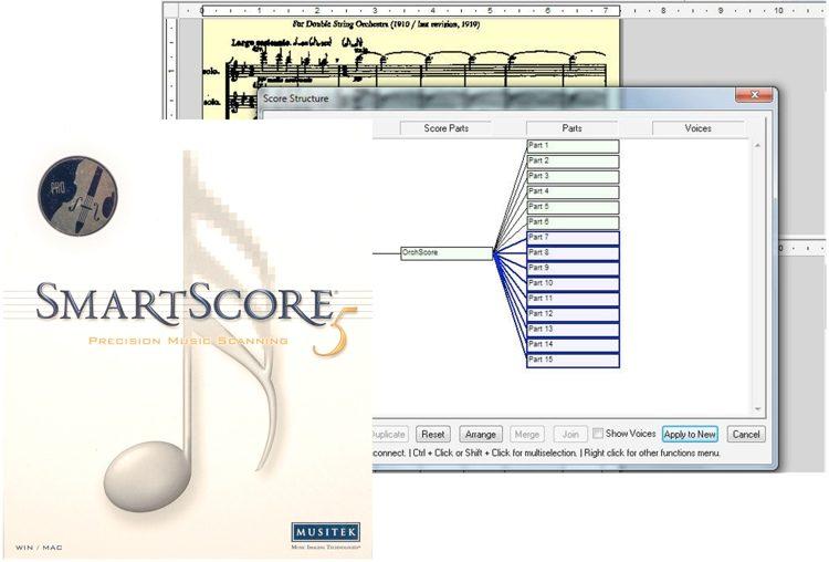 SmartScore X2 Pro