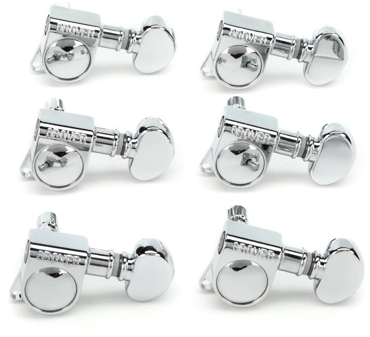 grover locking tuners