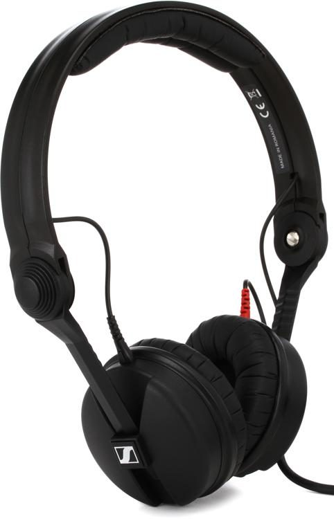 classic shoes hot products limited guantity Sennheiser HD 25 Plus Closed-back On-ear Studio Headphones ...