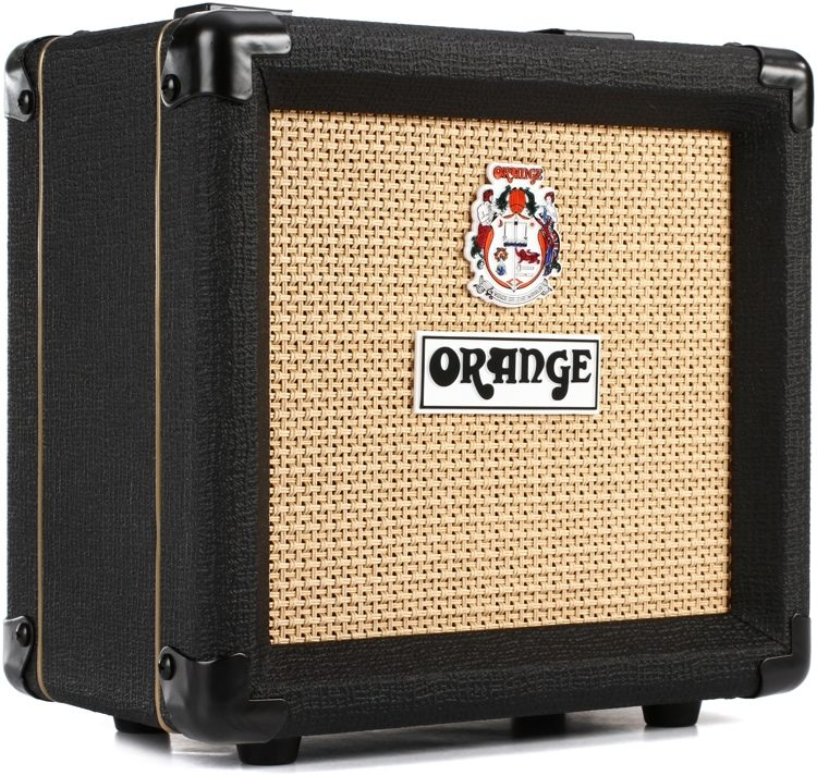 Orange Amps PPC108 1x8″ Closed Back Speaker Cabinet Micro Terror//Micro Dark