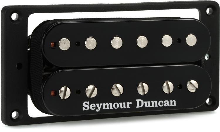 Seymour Duncan TB-4 JB Trembucker Pickup - Black | Sweetwater