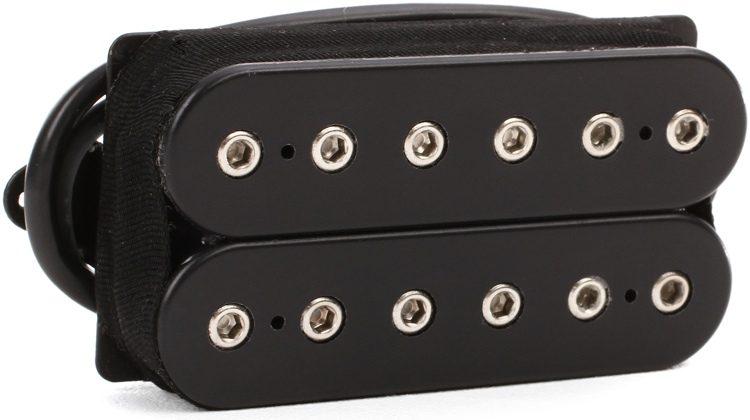 Excellent Dimarzio Humbucker The Breed Electric Guitar Pickup Standard Wiring Cloud Hisonuggs Outletorg
