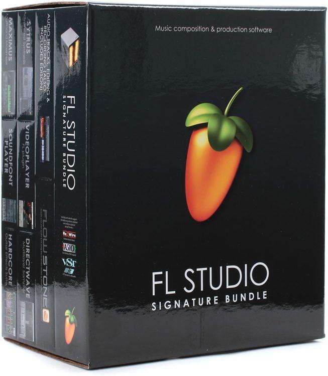 fl studio 12 all plugin bundle free download