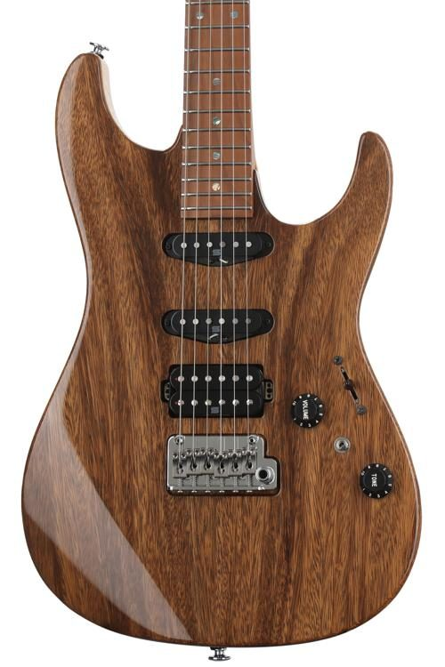 Ibanez Tom Quayle Signature TQM1 - Natural | Sweeer on