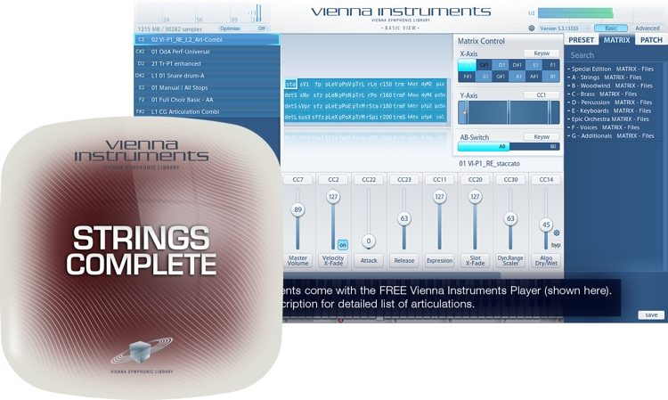 vienna symphonic library free download mac