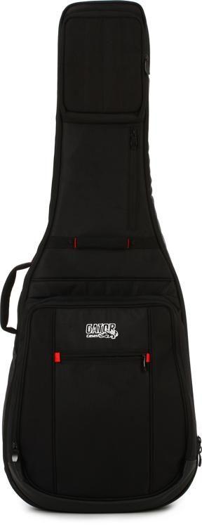 Gator Progo Ultimate Gig Bag Acoustic Guitar Image 1
