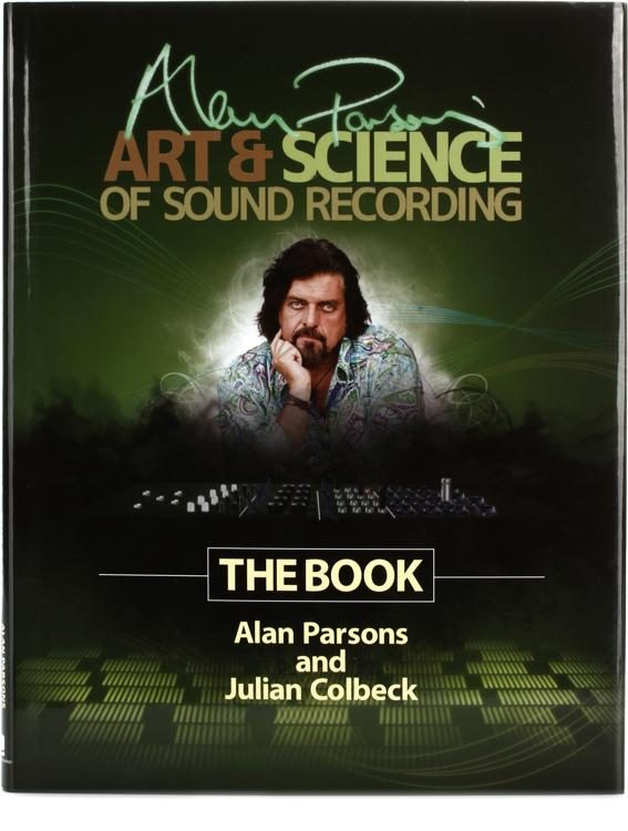Alan Parsons Art and Science of Sound Recording Series