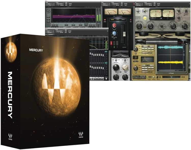 wave mercury bundle torrent