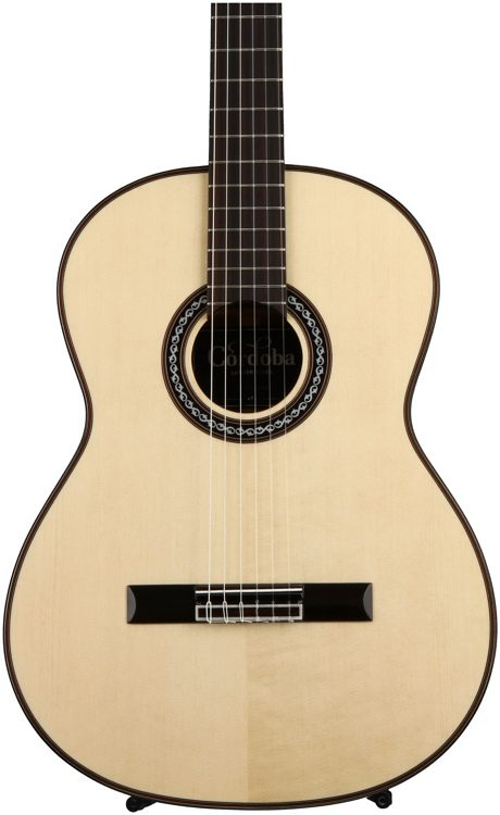 Reliable Cordoba C9 Luthier Series Acoustic Nylon String Classical Guitar Guitars & Basses Musical Instruments & Gear Natural