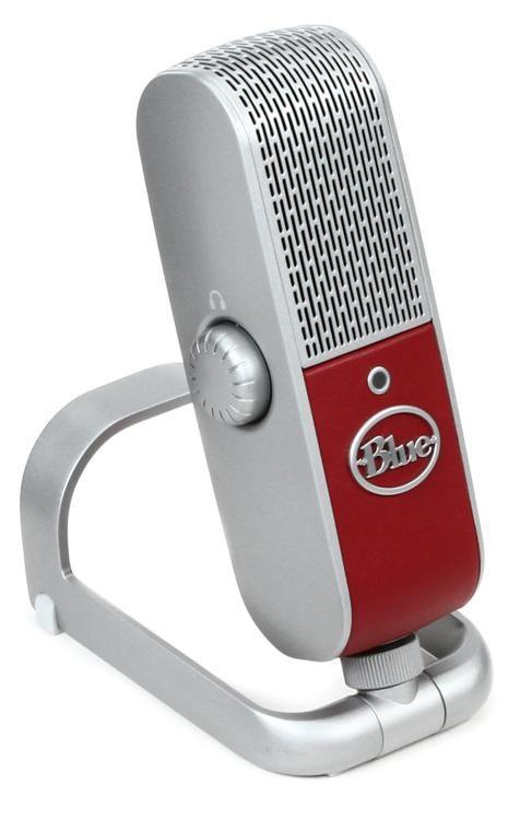 Raspberry Studio USB Microphone