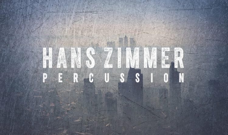 Hans Zimmer Percussion HZ03 - London Solos