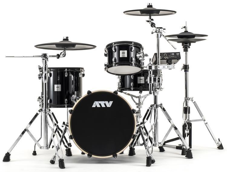aDrums Artist Standard Set Electronic Drum Set