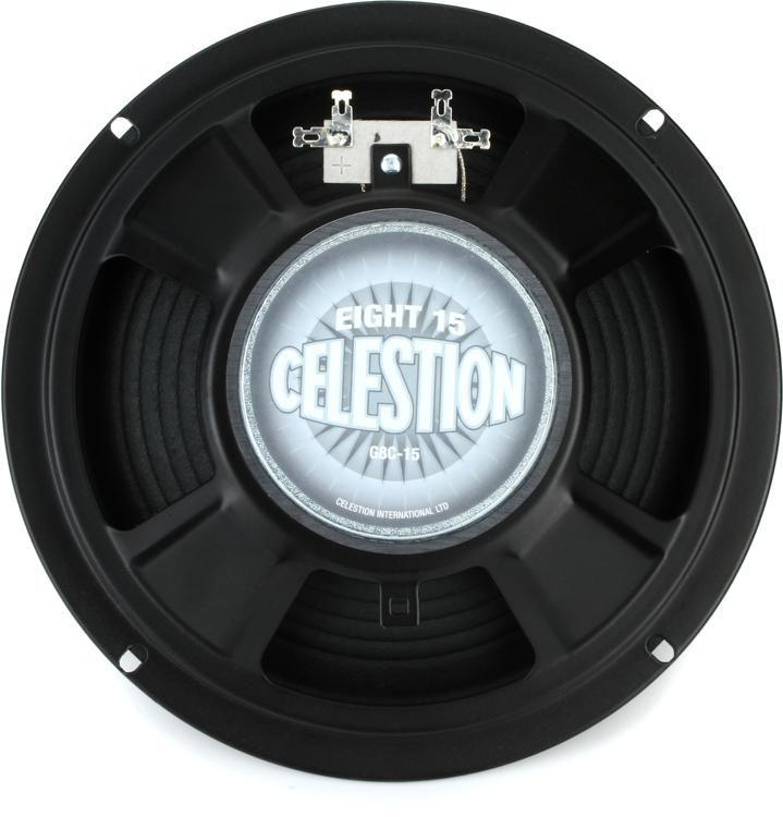 Celestion Eight 15 8\