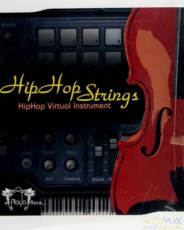 Playa - Hip-Hop Strings
