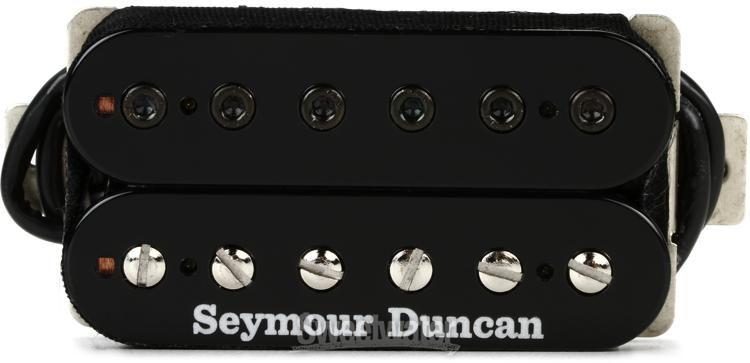 Seymour Duncan TB-18b Whole Lotta Humbucker Trembucker Bridge Pickup F-Spaced